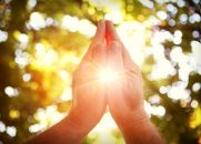 Oração da Presença