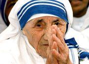 Oração de Madre Teresa de Cálcuta