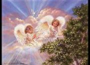 Prece aos Anjos Guardiões