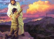 Oi Jesus, Eu Sou o Zé