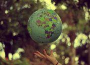 O mundo dá voltas