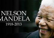 Pensamentos de Mandela