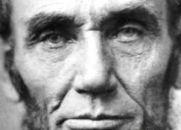 Não Desista - Abraham Lincoln
