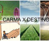 Carma X Destino -  Maura de Albanesi