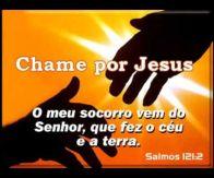 Chame por Jesus