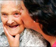 Os Pais Envelhecem  - Reflexão Espírita
