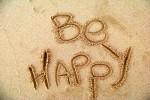 Ser Feliz é uma Decisão